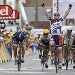 Tour de France: a sárgatrikós Wiggins az újságírókat támadja