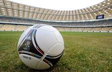 Háborút vitt a fociba, örökre eltiltotta az UEFA egy azeri klub sajtófőnökét