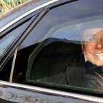 Maffiaperben kérdezték Berlusconit, végig hallgatott