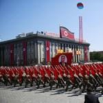 """Észak-Korea szerint valójában a """"megszálló"""" Amerika fenyegeti őt"""
