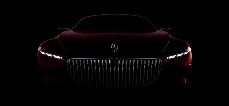 Újraálmodta az amerikai álmot a Mercedes-Maybach, és milyen jól tette
