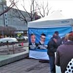 Már 10 ezren szavaztak a budapesti előválasztáson