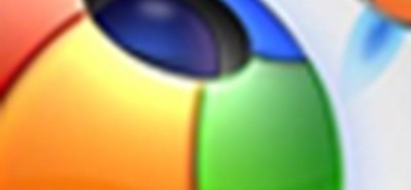 Chrome Frame – készítsünk Chrome-ot az Internet Explorerből!