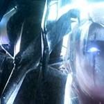 Megérkezett a Soul Calibur V bemutató