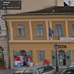 Soványka reakció jött a budavári polgármester exnejének bagóért bérelt lakására