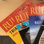 Százmilliókat kapnak a folyóiratok az államtól