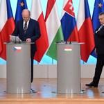 Orbán az élelmiszerbotrányba kapaszkodva érvelt az EU kettős mércéje mellett