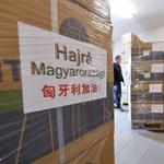 Politikai befolyás is érkezhet a repülőtereken landoló kínai maszkokkal