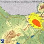Az Országos Meteorológiai Szolgálat szerint akár Felcsútról is jöhetett az orrfacsaró bűz