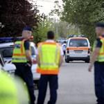 Rendőrség: csak a családját lőtte meg az üllői lövöldöző