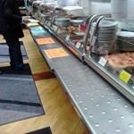 Három budapesti hely, ahol diákként kedvezményesen ebédelhettek