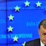 Orbán brüsszeli nagykutyákkal egyeztet a menekülthelyzetről