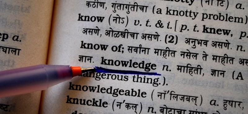 Így tanulhattok idegen nyelveket teljesen ingyen: újabb remek alkalmazás