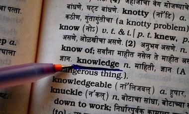 Kétperces teszt, ami megmondja, milyen nyelvet kellene tanulnotok
