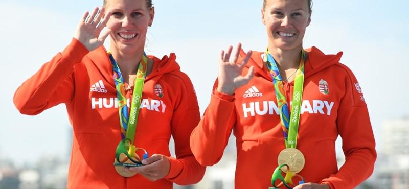 Megünnepelné a magyar olimpikonokat? Mondjuk, hol teheti meg
