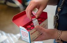 Akár húsz évet is kaphat a vakcinákat károsító amerikai gyógyszerész