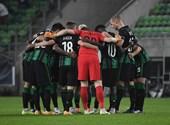 Ferencváros-Dinamo Kijev – 0-2
