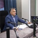 Svájcba ment a luxusrepülő, amin Orbán is szokott utazni