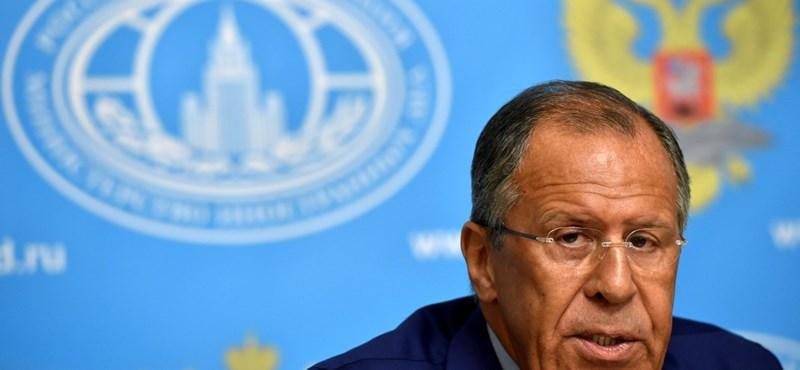 Szíria: Moszkva szerint már szétlőttek egy IÁ-parancsnokságot