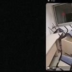 Hatalmas pusztítást végeztek a BME hallgatói az egyik kollégiumban: videó