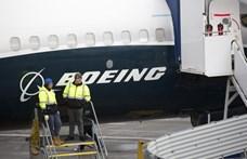 Leáll a Boeing, több helyen az Airbus is szünetelteti a gyártást