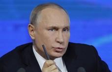 Orosz városokban tüntettek a Kuril-szigetek visszaadása ellen
