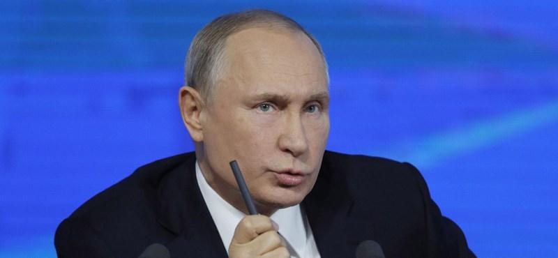 Oroszország kiutasított egy svéd diplomatát