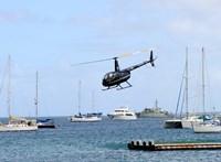 Koronavírusos holttestet mosott partra a víz, a csendes-óceáni szigeten semmit sem bíztak a véletlenre