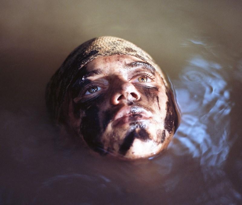 A Honvédsuli fotósorozatával Bartha Máthé nyerte az idei Capa-Nagydíjat