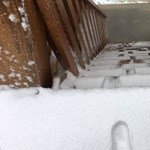 Karácsonyi hangulatot hozott a Dunántúlra lehullott hó – fotók