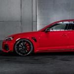 300 km/h végsebességű Audi RS4 kombi érkezett