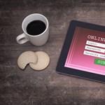 Az sms nem jelent többé holtbiztos védelmet internetes bankolásnál