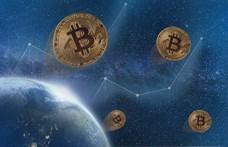 Kering egy rosszindulatú kód a weben: kriptopénzt irányítottak saját számlájukra hackerek