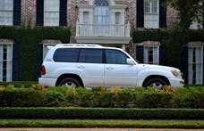 Egy felmérés szerint Amerikában főleg ezek az autók érik el a 300 ezer kilométeres futásteljesítményt