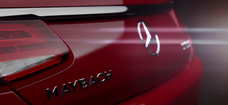 Videó: Ez az 5 abszolút luxus Mercedes – és ezt ők mondják