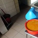 Undorító konyhát záratott be a NAV