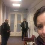 Szél Bernadettéket nem engedték be az Emmi államtitkárához
