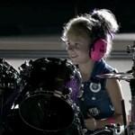 Aggódhat a Metallica dobosa, egy kislány majdnem lemosta őt a koncerten