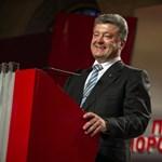 Fura ötlettel állt elő az ukrán elnök: örökbefogadót keres donyeci városoknak