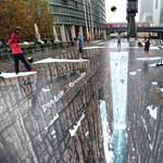 Mindenkit palira vesz a világ legnagyobb utcai illúziója Londonban