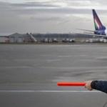 Több milliós kárral járhat a Ferihegy 1-es terminál bezárása