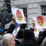 """""""Ne kényszerüljünk külföldre"""" - pénteken ismét utcára vonulnak a diákok"""
