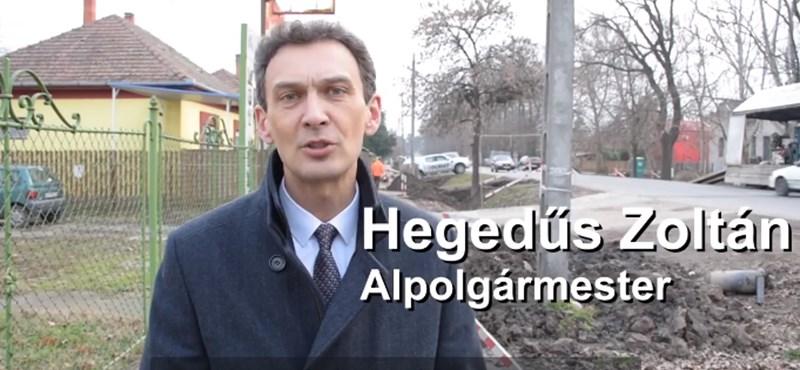 Márki-Zay fideszes ellenlábasa a Magyar Időknek: a polgármester magára hagyta a várost