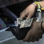 A magasabb minimálbér kinyiffanthat egy csomó kkv-t, de a kormány jól jár