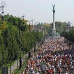 Vasárnap inkább ne autózzon Budapesten
