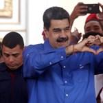 Őrizetbe vették a venezuelai ellenzéki vezető nagybátyját, az indoklás szerint robbanóanyagot csempészett