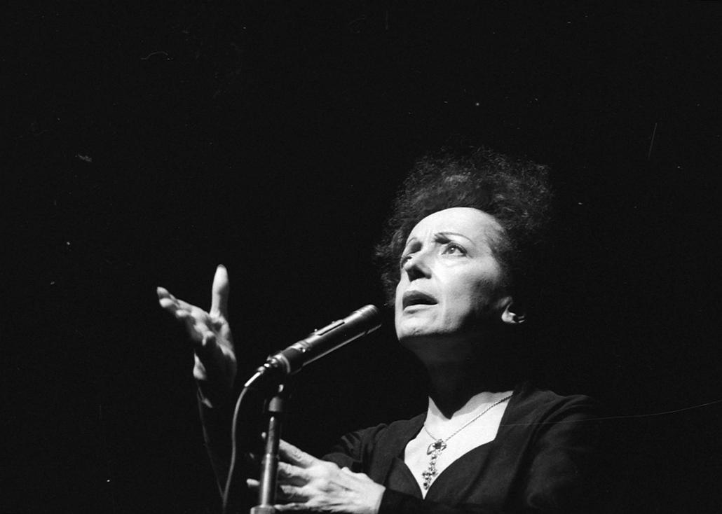 yyy - Edith Piaf