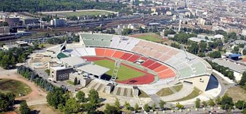A rákkutatásért futnak szombaton a Puskás Ferenc Stadionban