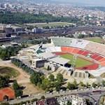 Ennyiért bérli meccsenként a Fradi a Puskás stadiont