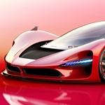 Mutatunk egy lélegzetelállító Ferrarit – készülőben a LaFerrari utódja